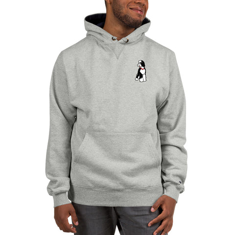 Doodlesson Champion Hoodie