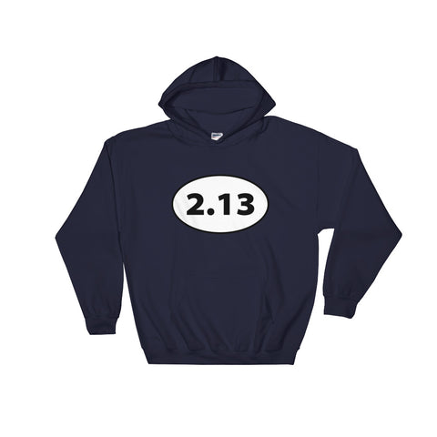 Minimum Wage on Gildan Heavy Blend Hoodie (MORE COLORS)