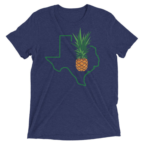 Texas Piña (MORE COLORS) on Bella Triblend