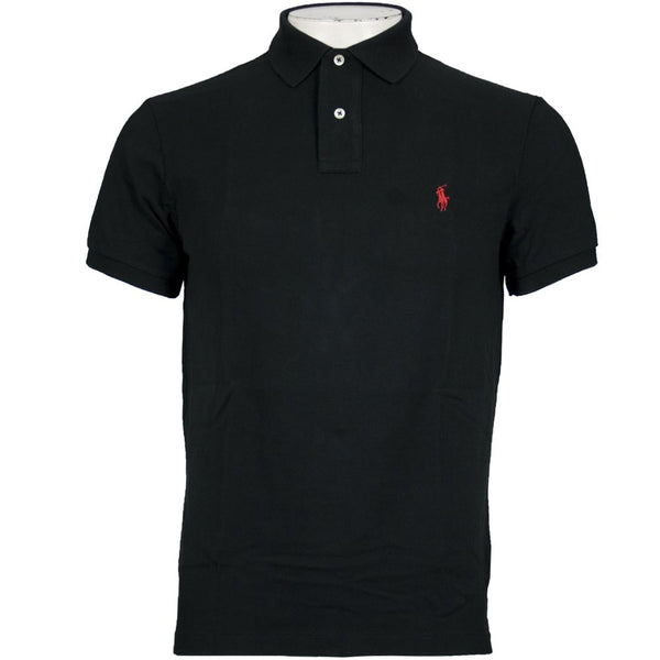 Ralph Lauren Classic Cut Polo Shirt For Men
