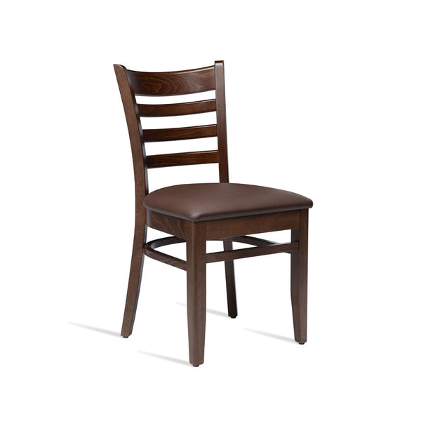 Classic looking side chair