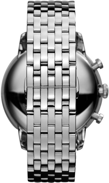 Emporio Armani AR1617 Gents Stainless Steel Watch
