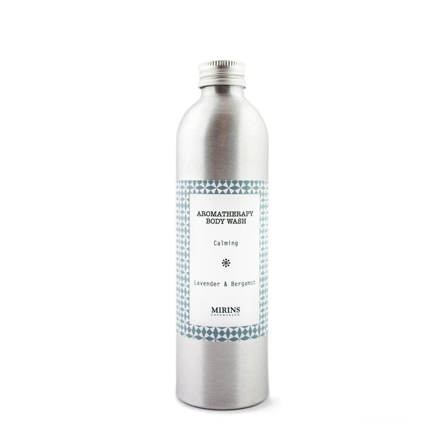 Body Wash - Calming - Lavender & Bergamot