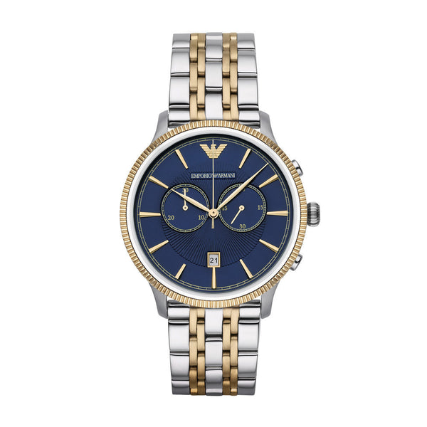 Emporio Armani AR1847 Mens Chronograph Watch