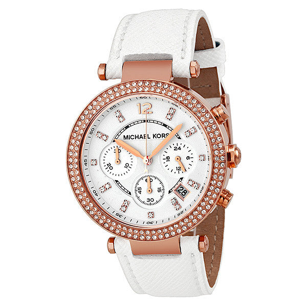Michael Kors Ladies Parker Chronograph Watch MK2281