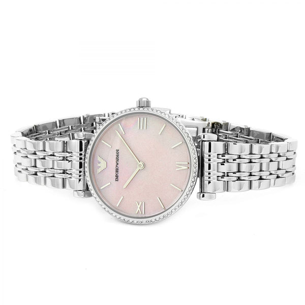 Emporio Armani AR1779 Ladies Stainless Steel Watch