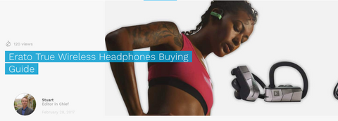Erato True Wireless Headphones Buying Guide