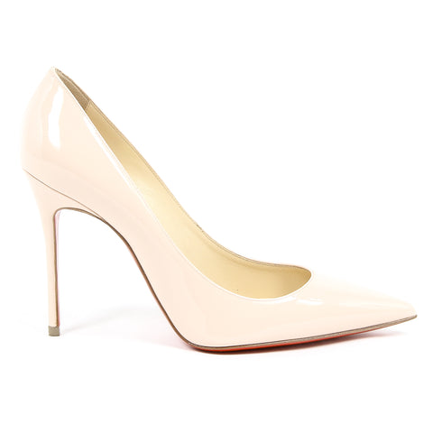 3793cb732579 Christian Louboutin Womens Sandal TINA CAGE 100 – Style et Luxe