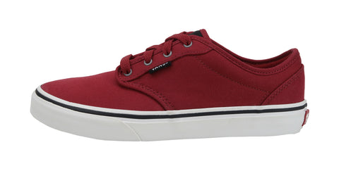 Vans Kid's Shoes Atwood Chili Pepper Red Sneakers 0KI514A