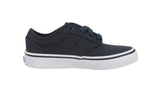 Vans Little Kid's Shoes Atwood Canvas Navy Blue