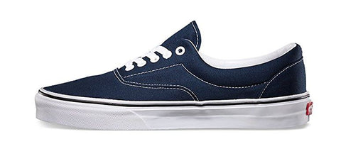 Vans Unisex Shoes Era Skate Navy Blue Sneakers