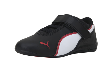 Puma Drift Cat 6 V Black Kids/Youth Shoes