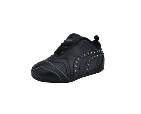 Puma Sela Diamond Infant/Toddler Fashion Shoes Black