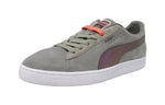 Puma Men's Shoes Suede Classic X Pigeon Staple Gray Sneakers 366334 01