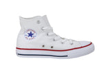 Converse All Star Hi Top Optical White Shoes Kids/Youth