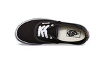 Vans Kid's Shoes Authentic Black White Fashion Sneakers