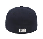 New Era 59Fifty Hat New York Yankees 2018 Authentic On field Game Cap