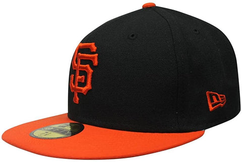 New Era 59Fifty MLB basic San Francisco Giants cap