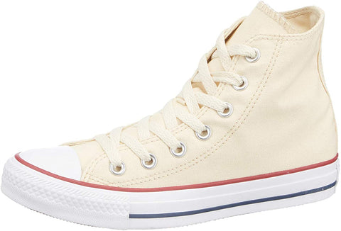 Converse Chuck Taylor All Star Natural White High Top sneakers