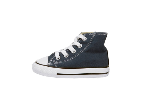 Converse All Star Hi Navy Blue Toddler/Infant Baby Shoes