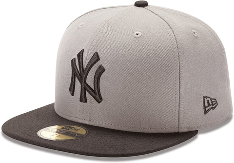 New Era 59Fifty Kid's/Youth New York Yankees Basic Fitted Cap