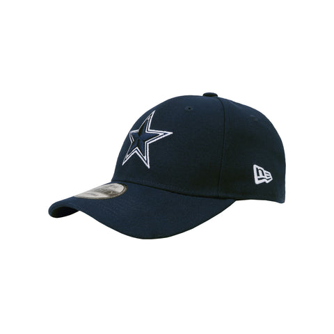 New Era Cap 9Forty Dallas Cowboys The League Navy Blue Adjustable Strap Men s  Hat 5f7debcd574