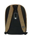 Dc Unisex Backstack brown Backpack