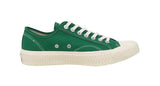 EXCELSIOR Men's Bolt Lo Green/White Shoes
