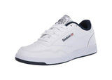New Reebok Men's Club MEMT Casual Collegiate Navy/White Sneakers