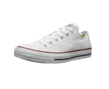 Converse All Star Low Top Optical White Unisex Shoes