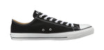 Converse All Star Women's Low Top Shoes Black/White