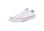 Converse All Star Women's Low Top Shoes Optical White