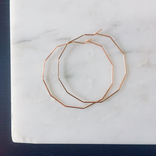 The Decagon Hoop