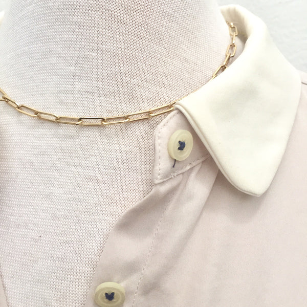 The Italian Boyfriend Necklace