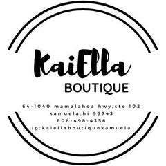Kai Ella boutique logo