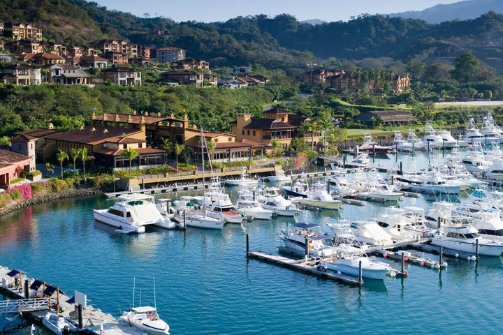 los suenos marina via boats and billfish