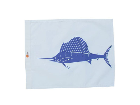 Sailfish Sundot Marine capture flag image