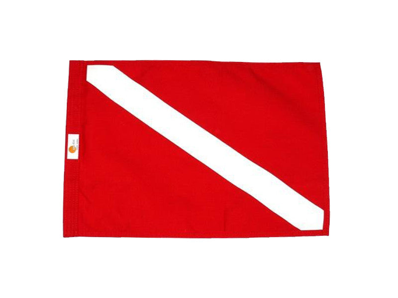 SunDot Diver Down Flag on sale now