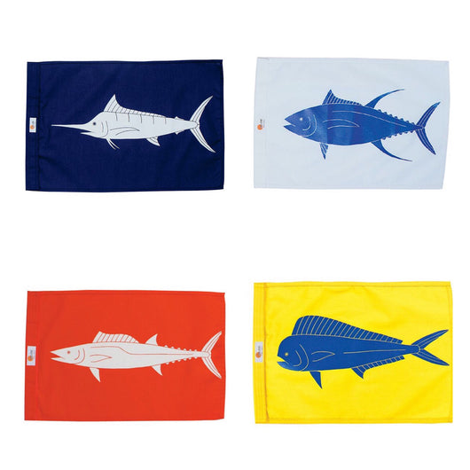Clean Sweep Special - Blue Marlin, Mahi-Mahi, Ono, Yellowfin Tuna / Ahi
