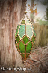 Dragon egg pendant - medium