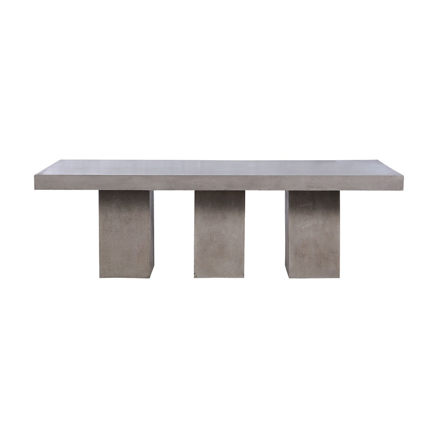 Kingston Indoor/Outdoor Dining Table