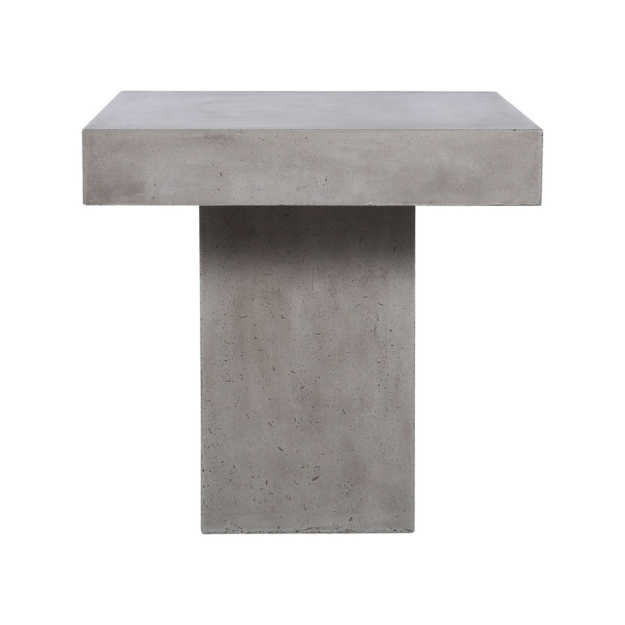 Millfield Outdoor Side Table