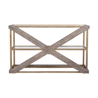 Jordrock Console Table