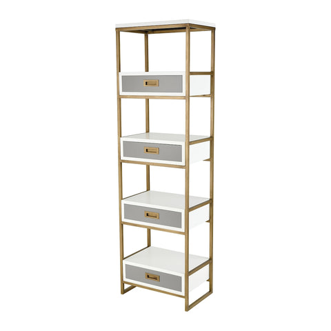 Olympus Shelving Unit
