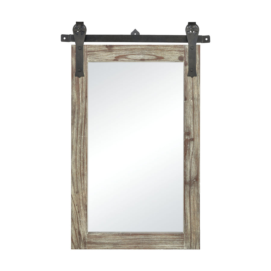 Los Olivos Small Wall Mirror