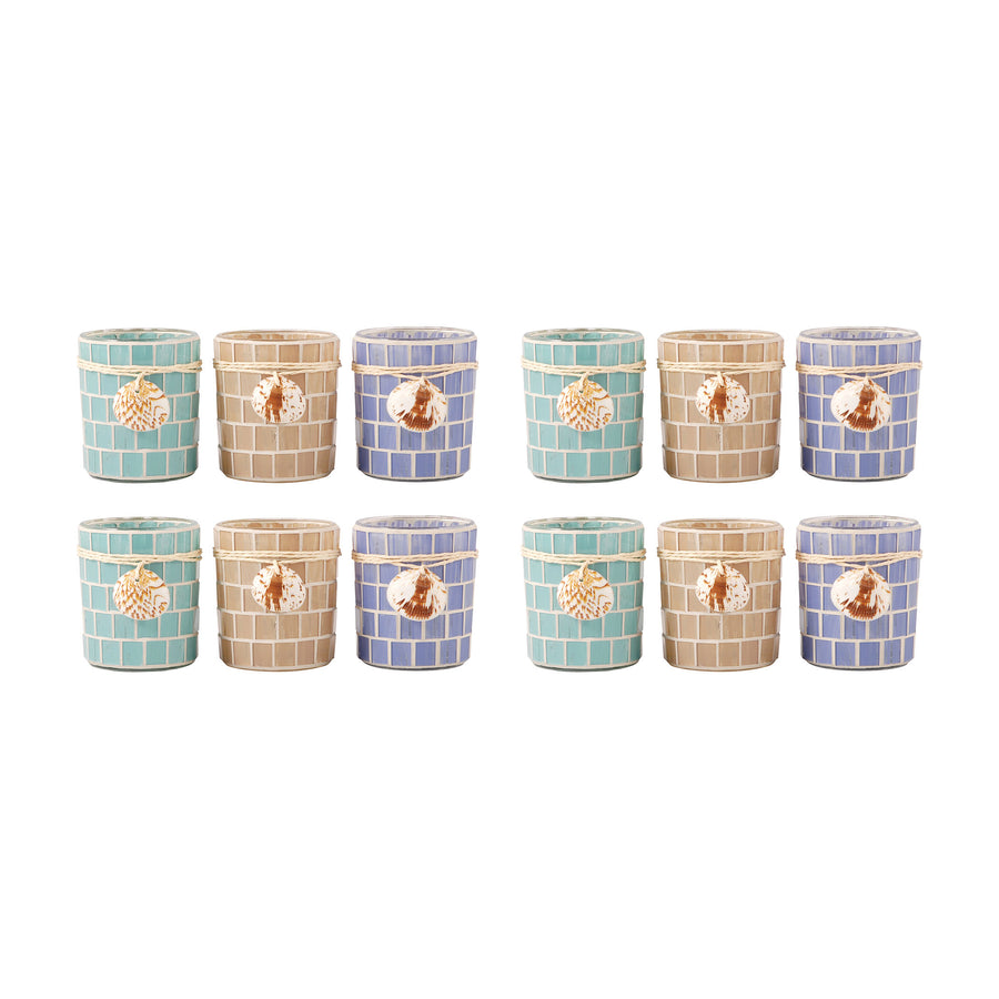Odine Set of 3 Votives