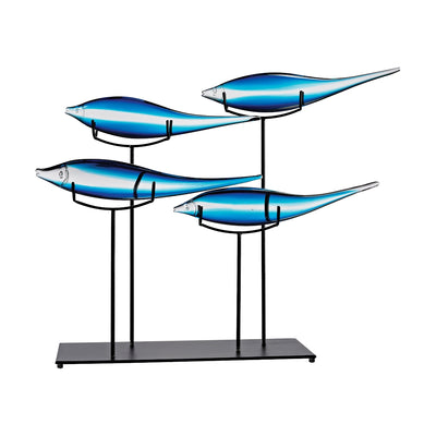 Tultui Decorative Tabletop Sculpture