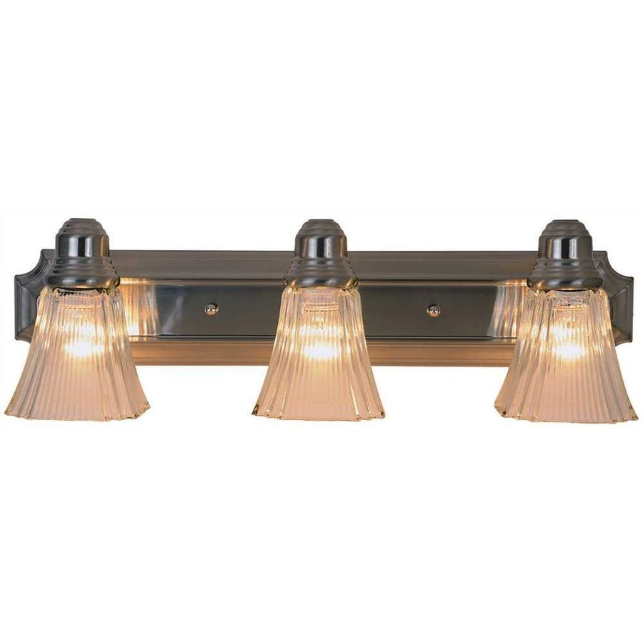 DECORATIVE VANITY FIXTURE, 24 IN.