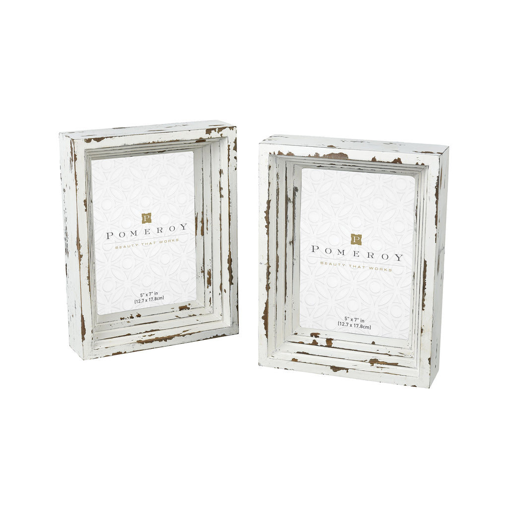 Welland Set of Two 5x7 Frames