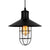Dorren 1-light barn pendant